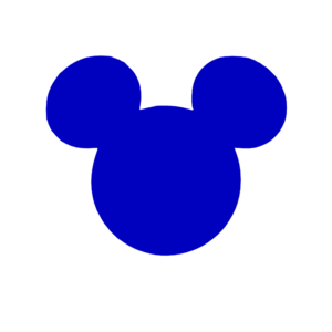 300x300 Mickey Mouse 4 Clip Art