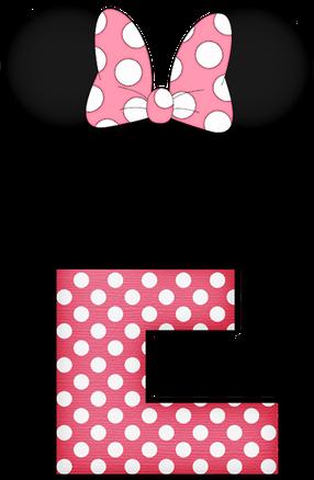 286x438 Mickey E Minnie