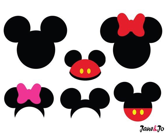 570x456 Mickey Svgmickey Mouse Svgmickey Monogramminnie Svgminnie