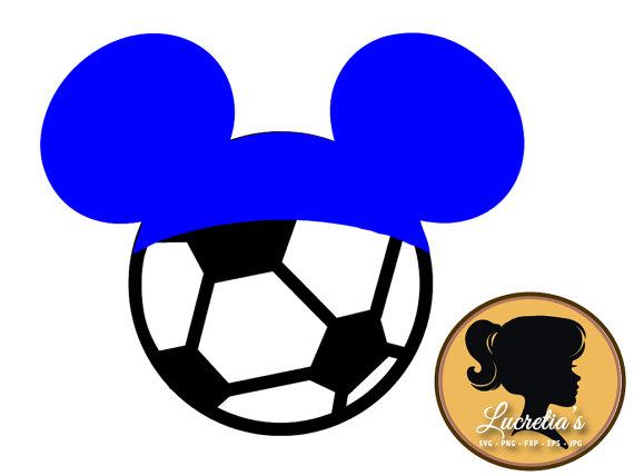 570x428 Mickey Soccer Svg, Mickey Soccer Dxf, Mickey Soccer Clipart, Svg