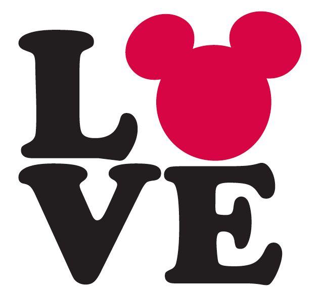 633x581 Disneyland Clipart I Love