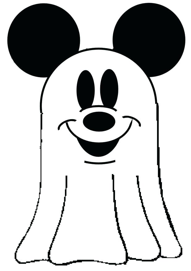 618x878 Mickey Mouse Outline Drawing How To Draw Mickey Tagged Mickey