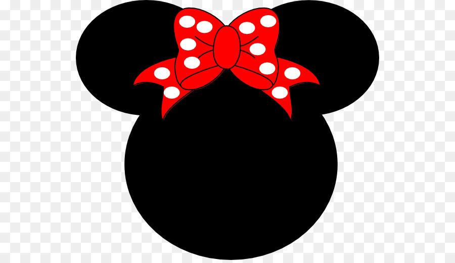 900x520 Mickey Mouse Minnie Mouse Ear Clip Art