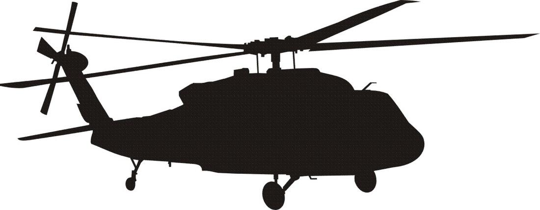 1100x429 Military Silhouettes