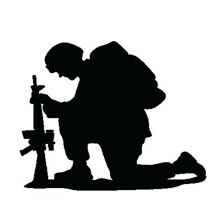 military silhouette clip art at getdrawings com free for personal rh getdrawings com