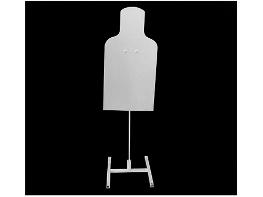 880x660 Mgm Tac E Silhouette Target Armor Plate Post Tube