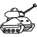 128x128 War Tank Vectors, Photos And Psd Files Free Download