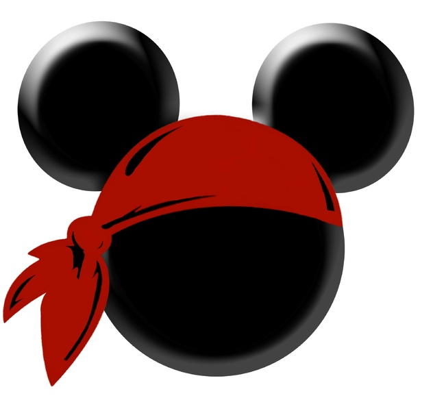 Mini Mouse Silhouette