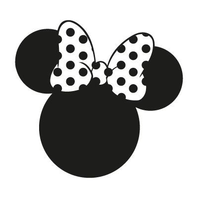 400x400 Minnie Mouse (Disney) Vector, Minnie Mouse (Disney) In Eps, Cdr