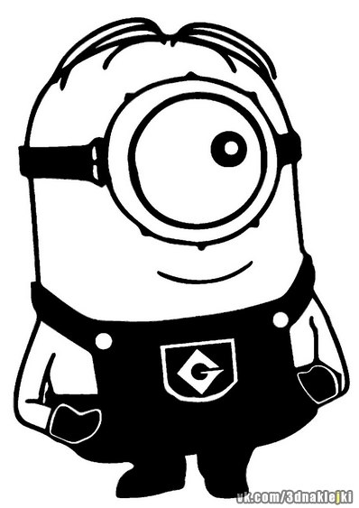 398x563 Minion Minion Party