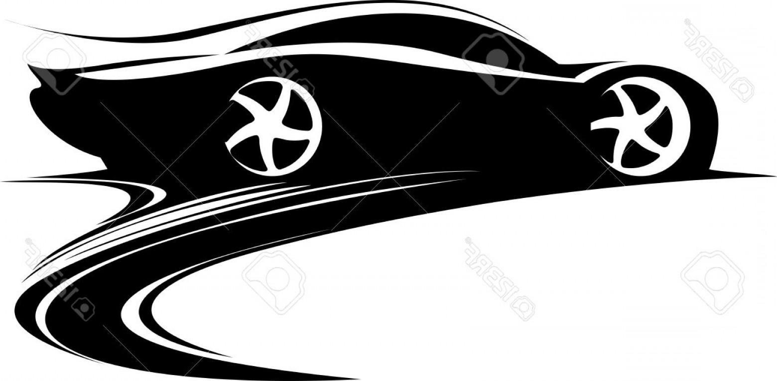 1560x766 Car Silhouette Vector Art Lazttweet