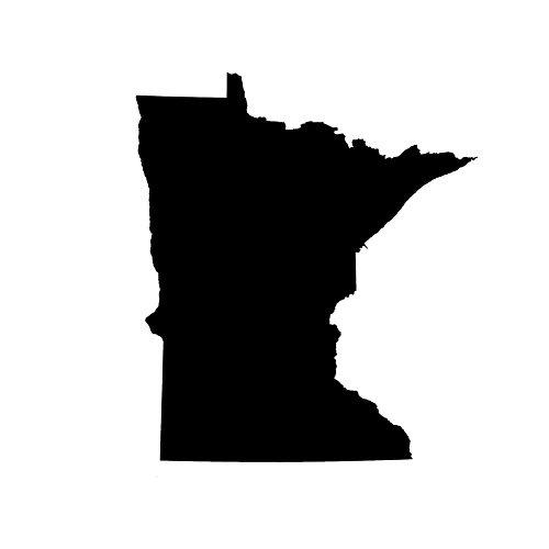 500x500 Minnesota Photo Collage