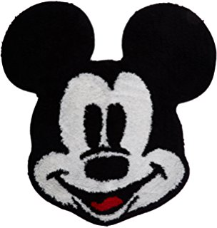 304x320 Mickey Mouse Kissing Minnie Mouse Decal Vinyl Sticker
