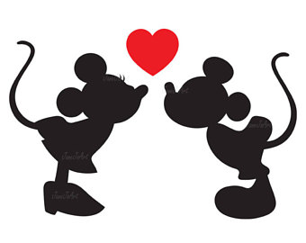 340x270 Mickey Minnie Party Etsy