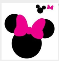 236x243 Free Download Mickey Silhouette Clipart For Your Creation