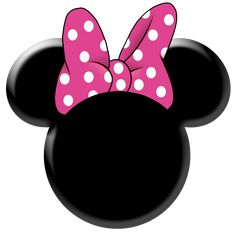 235x234 Freebie Minnie Mouse Head Svg Svg Cuts Minnie