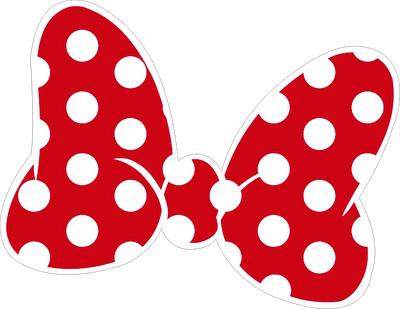 400x309 Minnie Heads And Bows, Free Printables. Right Click And Save As