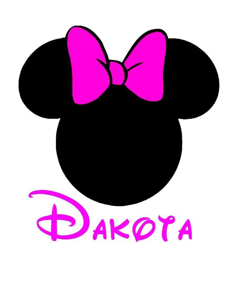 765x990 Minnie Mouse Ear Clip Art Clipart Panda