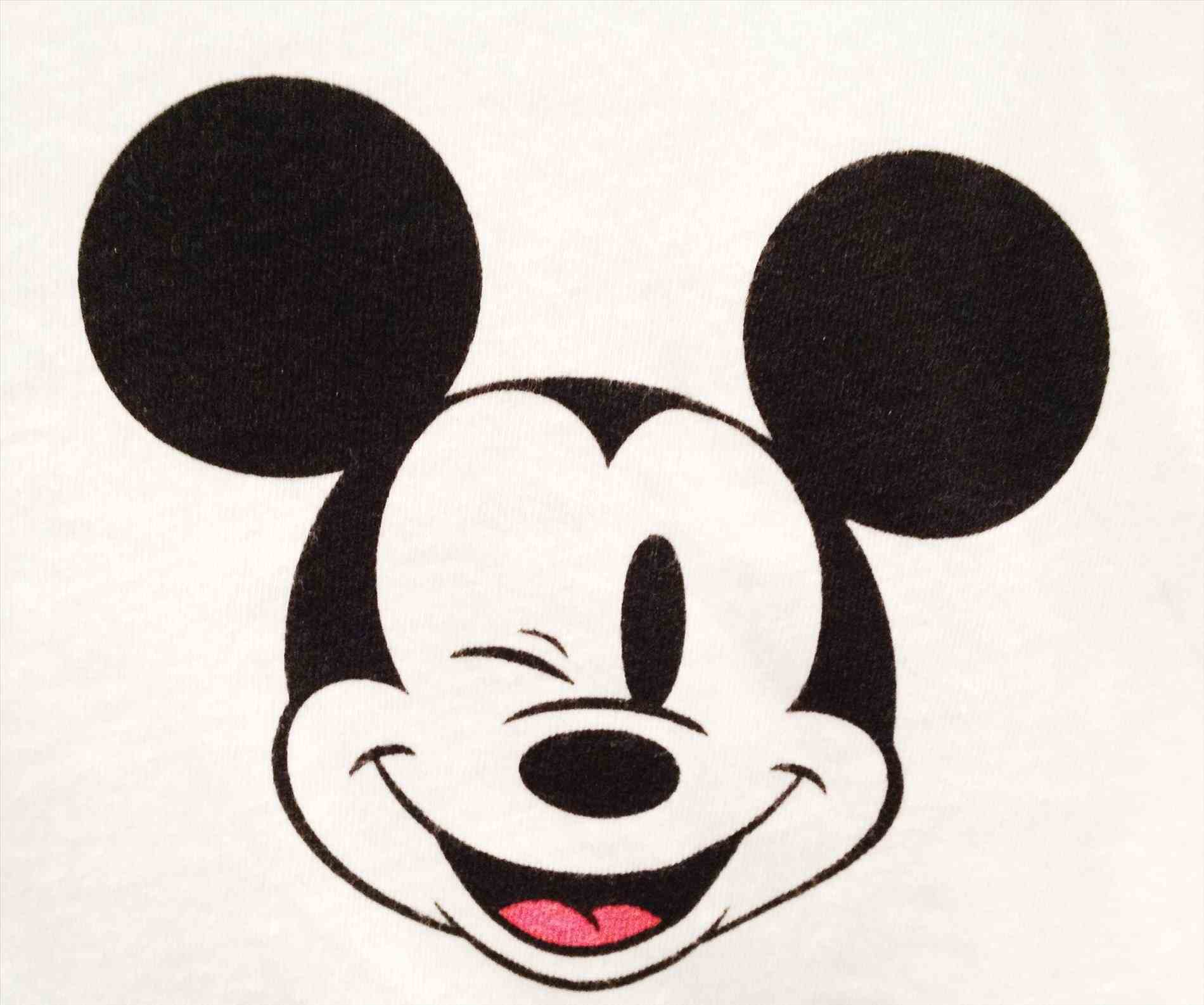 1900x1586 Magical Tattoos Discreet Minnie Mouse Face Tattoos And Utterly