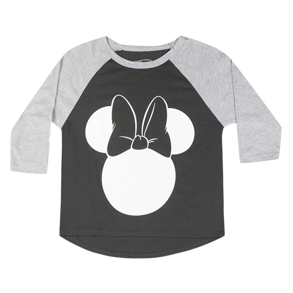 1001x1001 Disney Minnie Mouse Face Silhouette Women's Grey T Shirt Size Xs