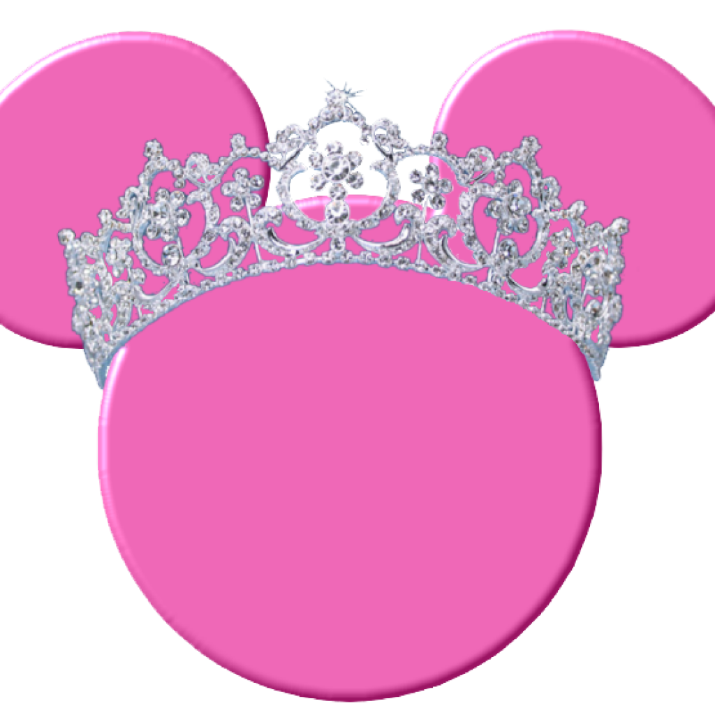 1024x1024 Minnie Mouse Head Clipart food clipart