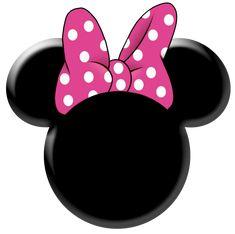 235x234 Freebie Minnie Mouse head svg SVG Cuts Pinterest Minnie