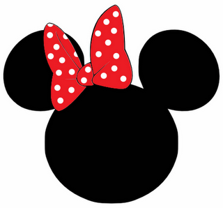 320x298 Freebie Minnie Mouse head svg SVG Cuts Pinterest Minnie