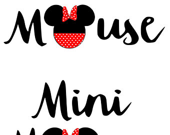 340x270 Minnie mouse images Etsy