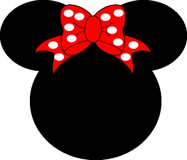 600x514 Minnie Printables Minnie Mouse Clip Art