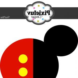 300x300 Mickey Mouse Svg Disney Svg Minnie Mouse Lazttweet
