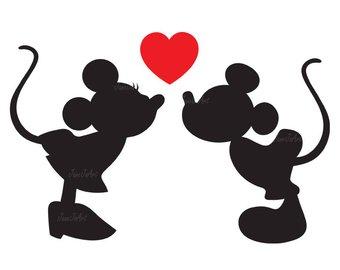 340x270 Mickey Minnie Etsy