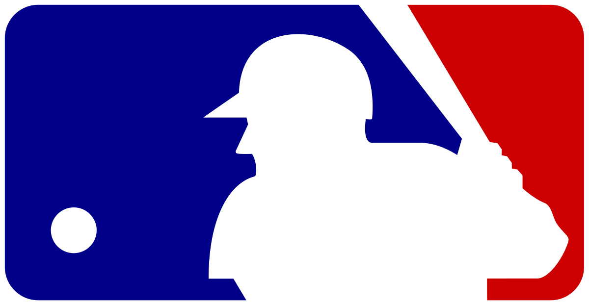 1200x618 Major League Baseball Logo