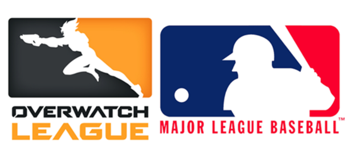 1160x508 The Overwatch League May Be Fighting With Major League Baseball
