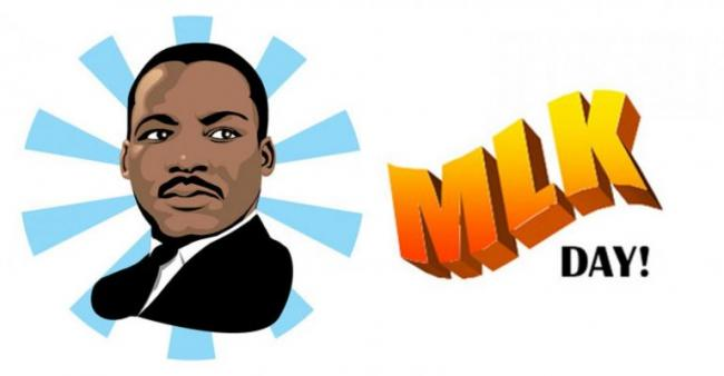 650x338 Martain Luther King Day