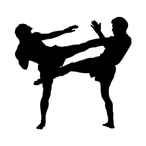 mma fighter silhouette at getdrawings com free for personal use rh getdrawings com mma fighters clipart mma clip art free