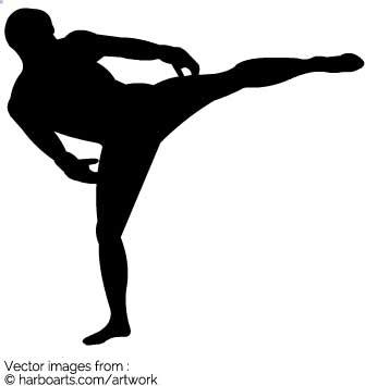 335x355 Download Martial Art Kick