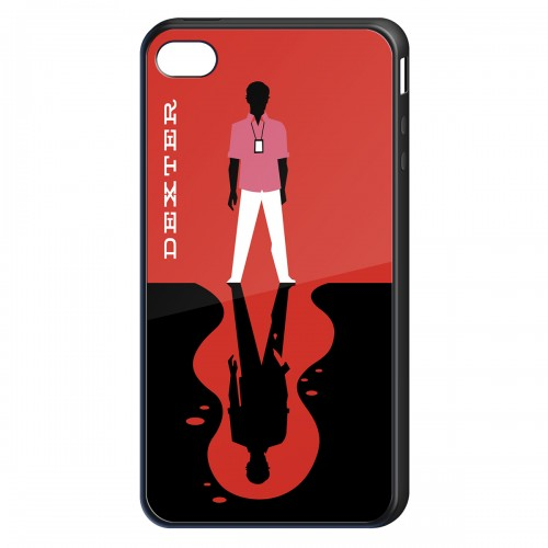 500x500 Dexter Silhouette Phone Case Showtime Store Cool