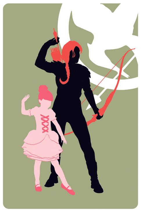 485x728 Katniss Everdeen Feminist Action Hero The Indypendent