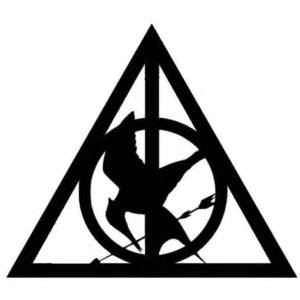 300x300 Harry Potter Silhouette