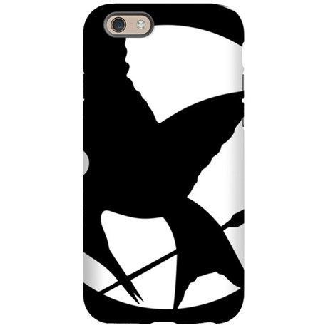 460x460 Hunger Games Iphone Cases