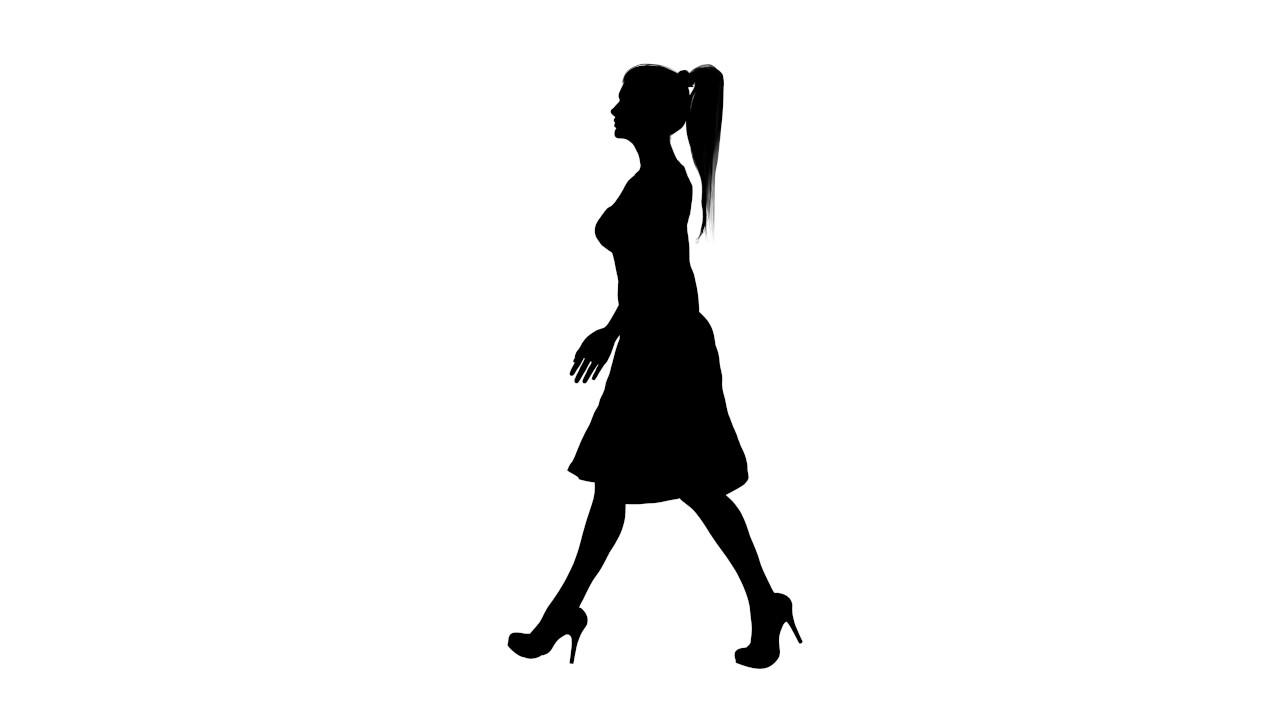 1280x720 Free 4k Ultrahd Vfx Video Backgrounds Woman Fashion Model