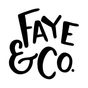 300x300 Faye Amp Co Stationery, Lettering, Graphic Design