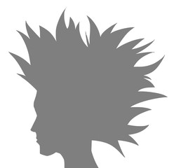 248x240 Mohawk Photos, Royalty Free Images, Graphics, Vectors Amp Videos
