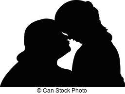 257x194 Baby Kiss Illustrations And Stock Art. 794 Baby Kiss Illustration
