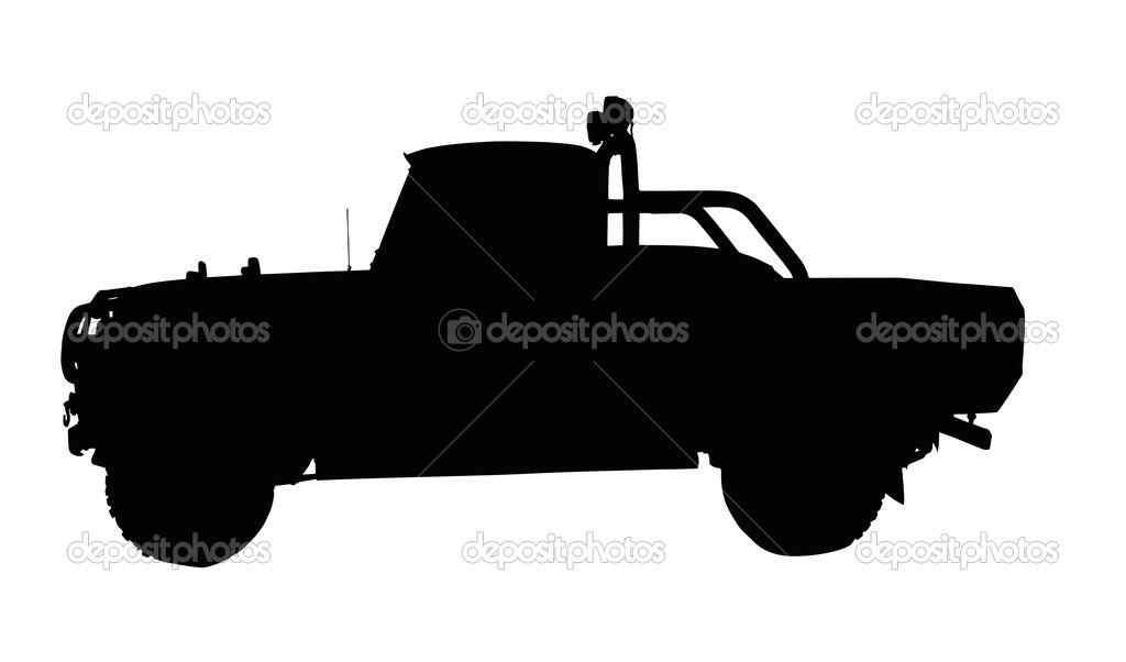 1024x602 Monster Trucks Mudding Clipart