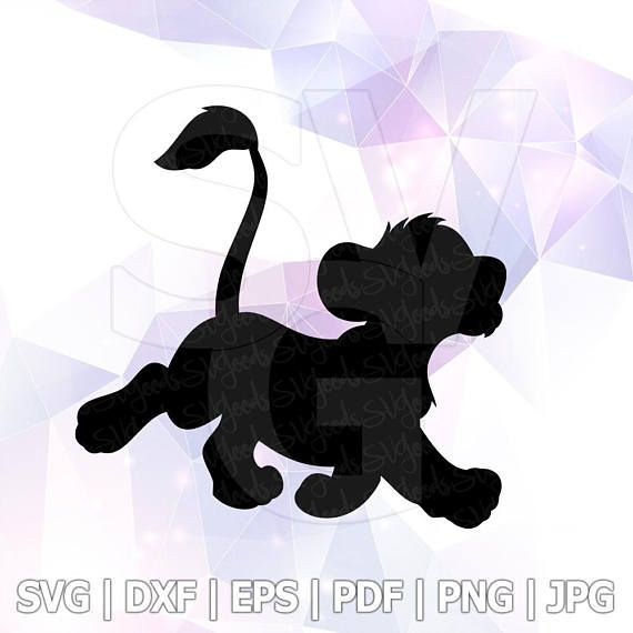 570x570 Hakuna Matata Lion King Svg Dxf Eps Cut Files Cricut Designs