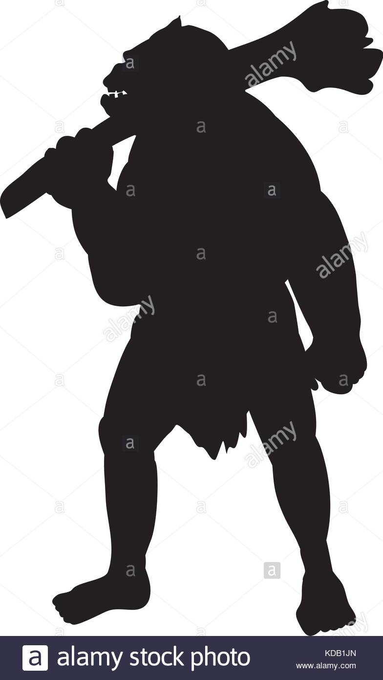 784x1390 Ogre Cut Out Stock Images Amp Pictures