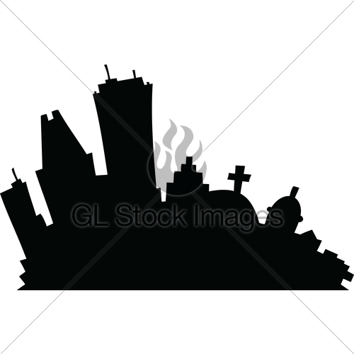 500x500 Cartoon Montreal Gl Stock Images