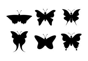 286x200 Moth Free Vector Art
