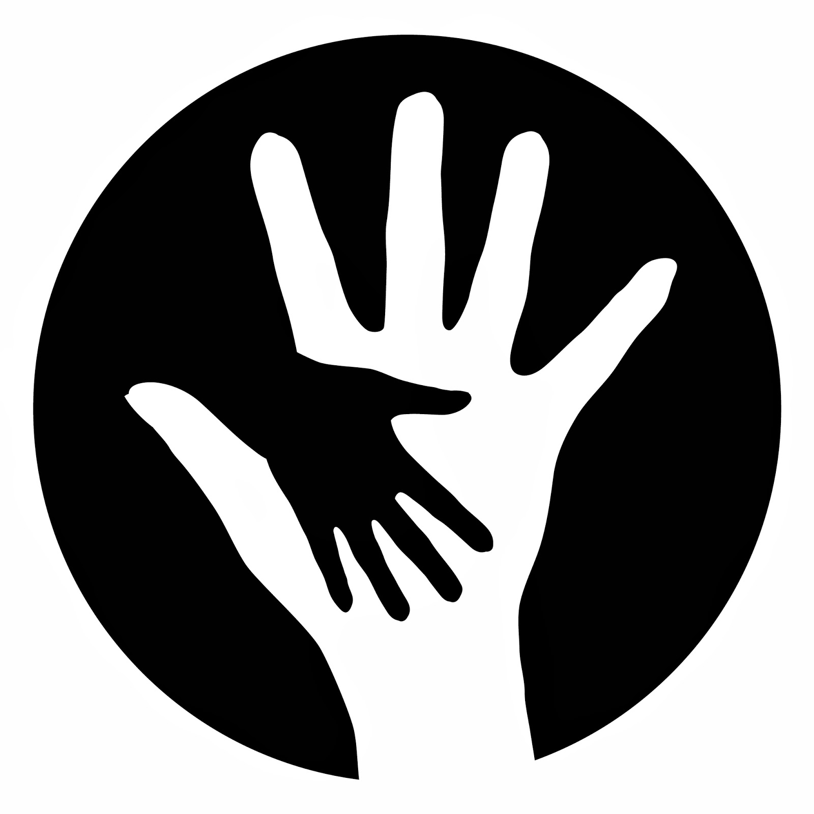 1600x1600 Clipart Mother And Child Holding Hands Collection